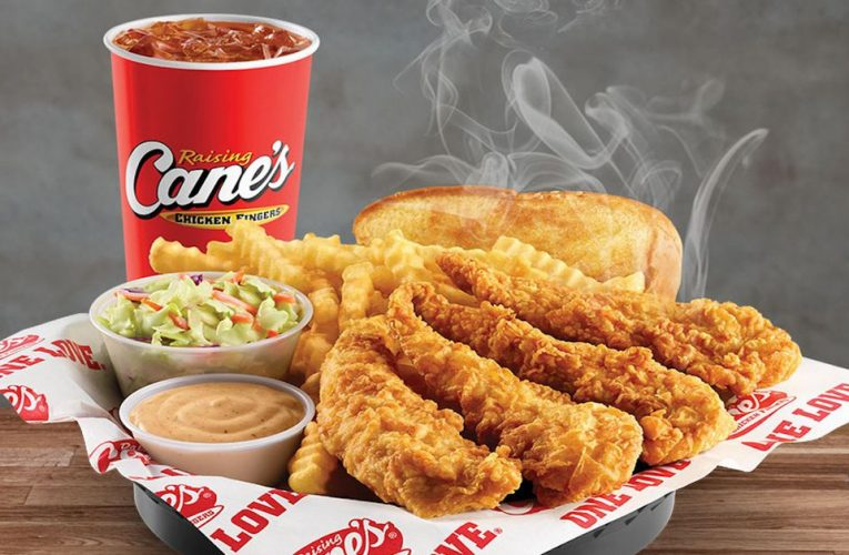 Canes Is Back!
